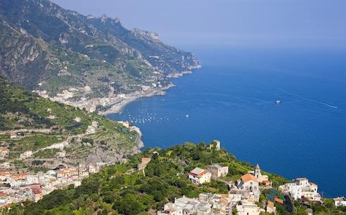 Campania 2.CostieraAmalfi