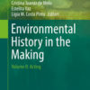 Cover Springer EnvHistory