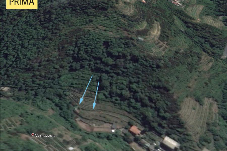 Paesaggio e dissesto idrogeologico: il disastro del 25 ottobre 2011 nelle Cinque Terre
