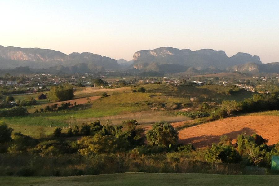 Paesaggio e Biodiversità culturale: Viñales, Telouet e Valle d'Itria