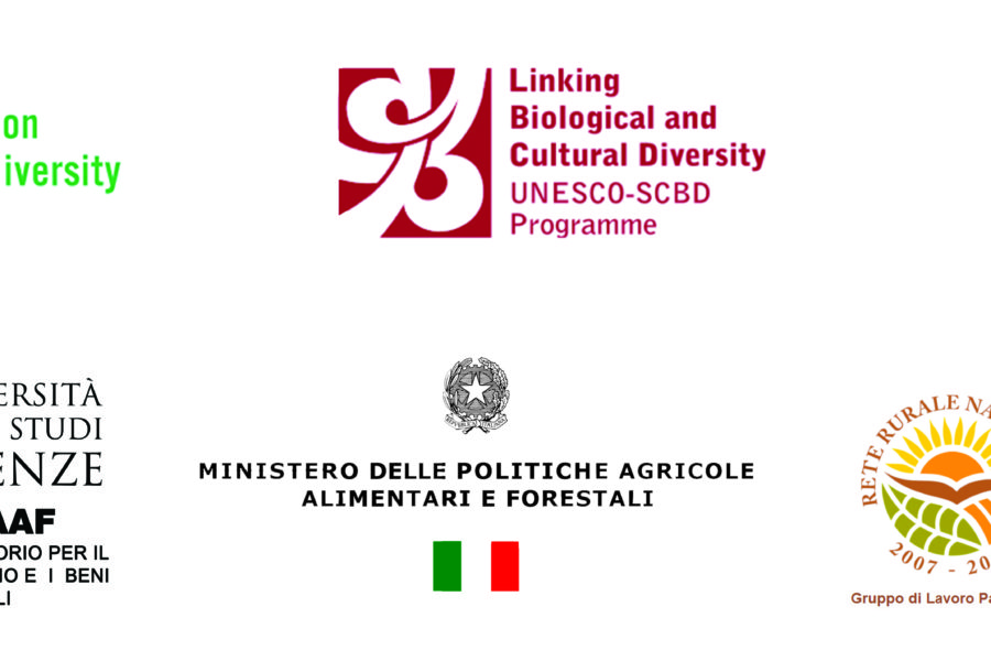 Florence Declaration on the Links Between Biological and Cultural Diversity