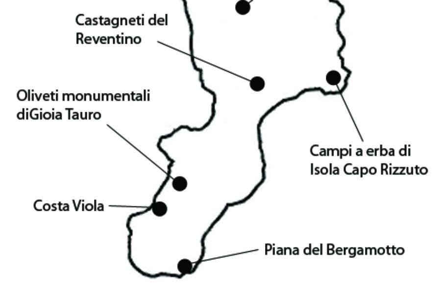 Calabria en