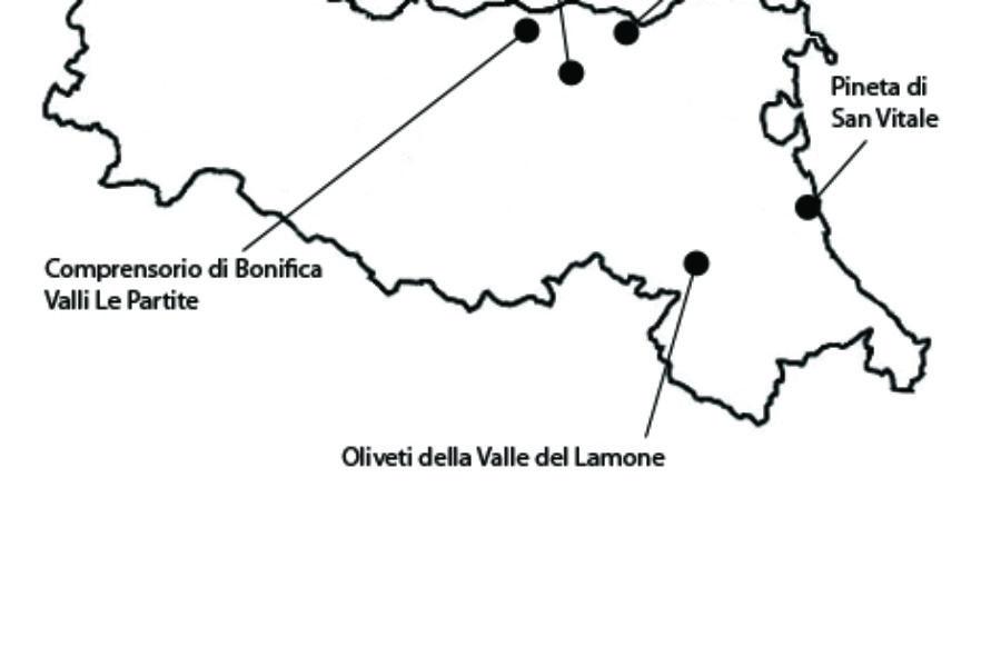 Emilia Romagna en