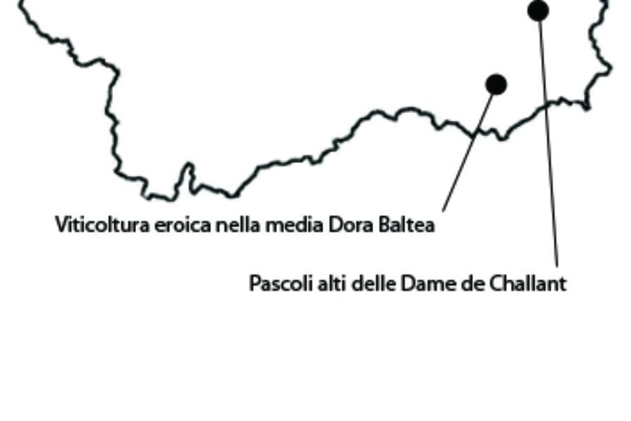 Valle d'Aosta en