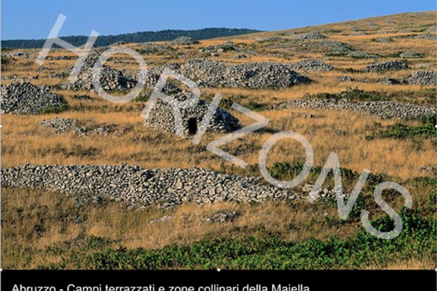 Paesaggi storici: la vera novità dell'Italia in vista di EXPO