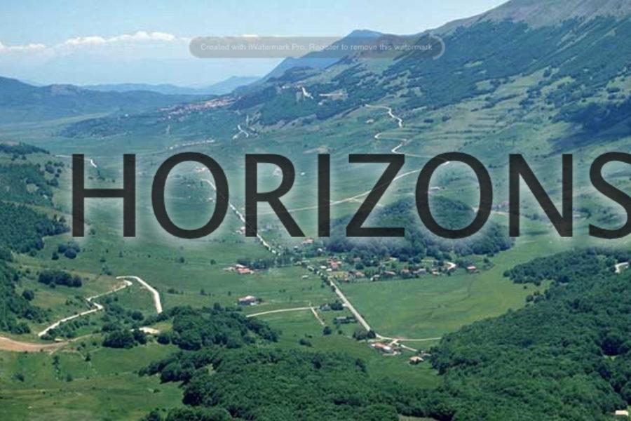 Paesaggi storici: Storica sentenza sul Bosco di Sant'Antonio in Abruzzo