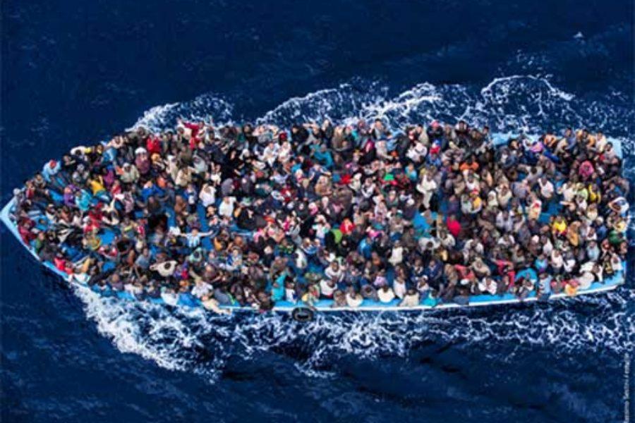 Immigrazione e paesaggio