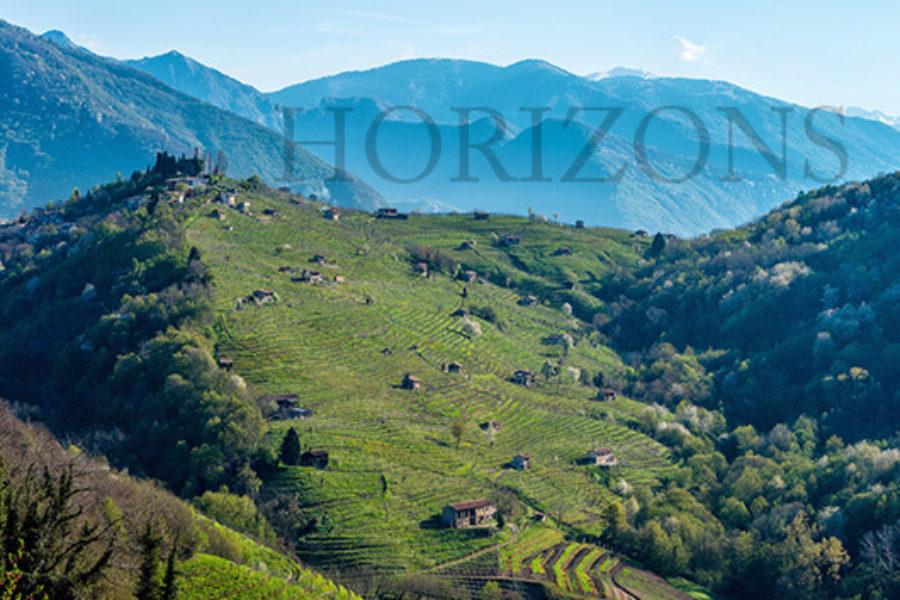 Buone feste con i paesaggi rurali storici