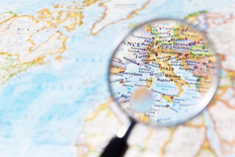 Patrimonio culturale mondiale  e l'Italia