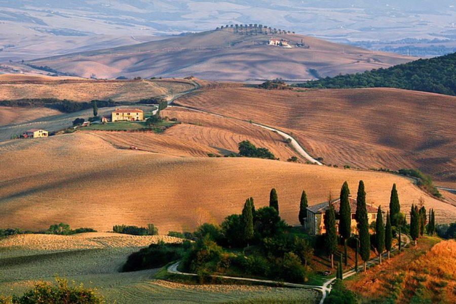 L'Osservatorio del paesaggio della Regione Toscana